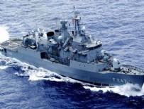 CUMHURİYET SAVCISI - Askeri gemilerin yüzde 70'i darbeye katılmış