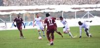 DA SILVA - Bandırmaspor Açıklaması 2 - Samsunspor Açıklaması 0