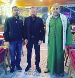 NEVZAT DOĞAN - Başkan Doğan, Suudi Arabistanlı İş Adamını Ağırladı