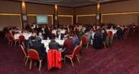 GERİ DÖNÜŞÜM - Başkan Polat, Ortak Canlı Yayında Hizmetleri Ve Projeleri Anlattı