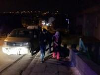 OKSIJEN - Başkent'te Soba Gazı Zehirlenmesi Açıklaması 4'Ü Çocuk 12 Yaralı