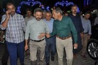 AHMET AYDIN - Belediye Başkanı Yusuf Özdemir'den TBMM Başkan Vekili Ahmet Aydın'a Destek