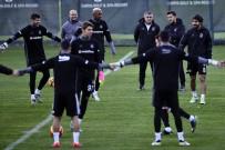 GÜNDOĞDU - Beşiktaş'ı Ankara'da Zorlu Şartlar Bekliyor
