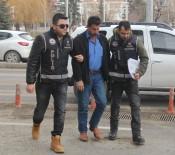KAÇAK - Bolu'da 8 Bin 500 Adet Kaçak Sigara Ele Geçirildi