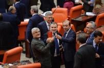 CHP'den 'anayasalı' protesto