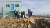 Deliçoban Mahallesi'ne Yeni Su Arıtma Tesisi