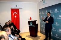 TÜRK DÜNYASI - Doha'da 'Hoca Ahmet Yesevi'yi Anlamak' Konferansı