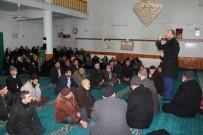 UMRE - Elazığ'da Umreye Gideceklere Seminer Verildi