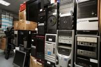 NAZIM HİKMET - Elektronik Atıklar Geri Dönecek