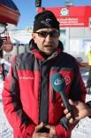 ERCIYES - Erciyes'te 25 Kişilik Güvenlik Ekibi Kuruldu