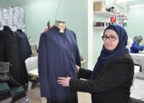 SURİYE - Eşlerini Kaybeden Suriyeli Kadınlara İş