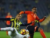 MEHMET TOPAL - Fenerbahçe: 2 - Adanaspor: 2