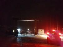 Fişek Fabrikasında Patlama Açıklaması 9 Yaralı