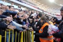 ANTALYASPOR - Gaziantep Arena'da İlklerin Gecesi