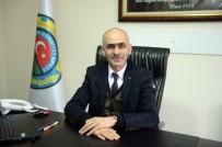 SERBEST PIYASA - Giresun Ziraat Odası Başkanı Nurittin Karan Açıklaması