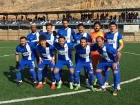 VE GOL - Gol Düellosunu Yeşilyurt Belediyespor Kazandı