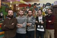 Gümüşhane'nin İlk Ve En Sıradışı Sanat Merkezi Açıldı