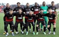 UŞAKSPOR - İlginç Maçı UTAŞ Uşakspor 6-0 Kazandı