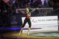 MİLLİ FUTBOLCU - İlk Kez Türk Seyircisiyle Buluştu