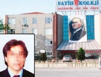 AĞIR CEZA MAHKEMESİ - 'İnleri Fatih Koleji'