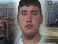 CUMHURİYET SAVCISI - İtalya'nın tehlikeli mafya üyesi Andrea Nizza yakalandı