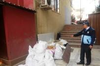 İzmit'te Çevreyi Kirletenlere 19 Bin Lira Ceza