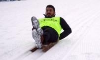MESUT YıLDıRıM - Kastamonu'da Ilgaz 2. Geleneksel Hızlı Kızak Yarışları