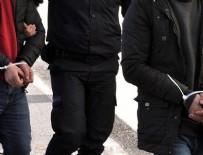 KKTC'de FETÖ'nün TSK yapılanmasına operasyon: 11 gözaltı