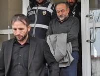 DAYAK - Kur'an kursunda çocuğu darbeden görevli tutuklandı