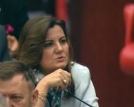 GEÇMİŞ OLSUN - Milletvekili Hürriyet, Sancaklı Ailesine Geçmiş Olsun Diledi