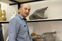 BELEDİYE BAŞKANLIĞI - Yrd. Doç. Dr. Osman Yılmaz Açıklaması 'Türkiye Kamusal Heykelcilikte Geri Kaldı'