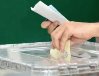 REFERANDUM - Referandum tarihi belli oldu