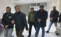 Samsun'da Yakalanan 1'İ Avukat 3 DEAŞ'lı Sakarya'ya Gönderildi