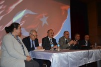 NILGÜN MARMARA - Şarköy'de TESKİ 4. Muhtarlar Koordinasyon Toplantısı
