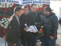 ŞEHİT CENAZESİ - Şehit cenazesinde Kılıçdaroğlu'na tepki