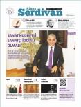 SERDİVAN BELEDİYESİ - Serdivan Ajansın 20. Sayısı Çıktı