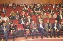 RIZA AKIN - Seyhan Belediyesi Şehir Tiyatrosu 20. Yılını Kutladı