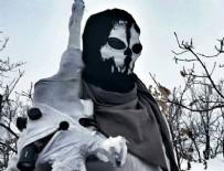 TERÖRLE MÜCADELE - Sosyal medyayı sallayan 'Türk Sniper'