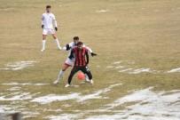 BURAK ÖZCAN - Spor Toto 3. Lig 1. Grup