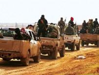 GENELKURMAY BAŞKANLıĞı - Suriye'de siyasi çözüm için müzakere trafiği hızlandı