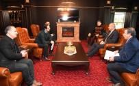 FEN EDEBİYAT FAKÜLTESİ - Tekkeköy'ün Tarihi Kitap Oluyor