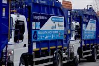 Tepebaşı 2016 Yılında 622 Ton Atık Yağ Topladı