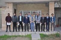 KERKÜK - Türkmen Dernekleri Toplantıda Bir Araya Geldi
