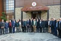 ÜMRANİYE BELEDİYESİ - Ümraniye Belediyesi'nden Altıeylül'e Kültür Merkezi
