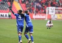 MUSTAFA KAPLAN - Yeni Lider Eskişehirspor