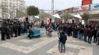 ANTALYASPOR - Yeni stat için pasolig kuyruğu