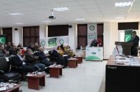 ÇOCUK YUVASI - Yeşilay Cemiyeti Mardin Şube Başkanı Lütfü Günlüoğlu Açıklaması