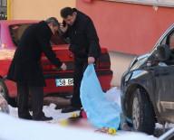 5 Çocuk Annesi Kadın Öldürülmüş Olarak Bulundu