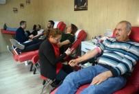 Adana Kan Bağışında Birinci Oldu