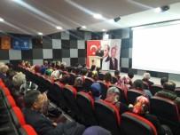 SERKAN YILDIRIM - AK Parti Bilecik Aralık Ayı Danışma Meclisi Toplantısı